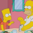 Screenshot from The Simpsons / The Spec