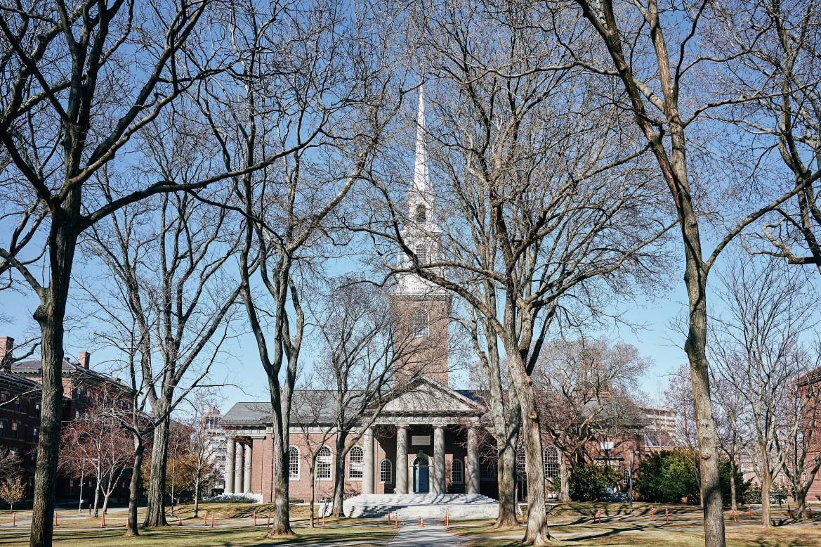 Although students may not see Harvard University's campus in Cambridge, Mass. this fall, their semester will definitely go on, according to university provost, Alan Garber.