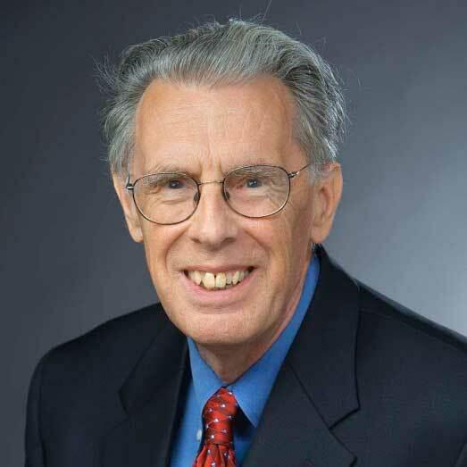 Professor John Hopcroft, computer science.