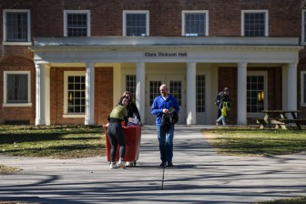 In March, first-years experienced an abrupt end to their first year of college. Now, incoming first-years will move into dorms with stringent social distancing guidelines and partake in virtual orientation events.