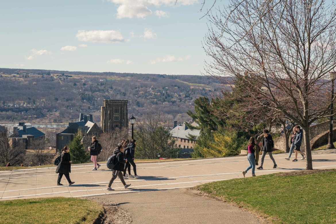 Through public scrutiny, Cornell administrators have stood by their plan to welcome all students back to campus this fall.