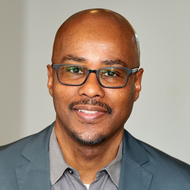 Vice Provost for Academic Affairs and Presidential Advisor for Diversity and Equity Chair Avery August. August became a part of the administration's senior leadership team in July, as part of an effort to implement a slew of anti-racism initiatives at Cornell.