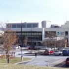 Cayuga Medical's facility in 2017.