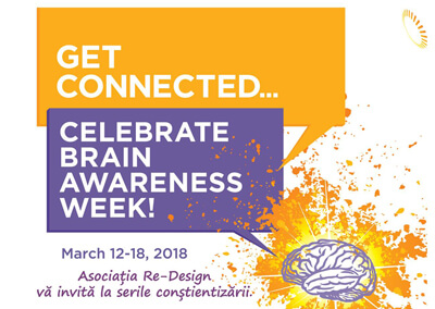 Brain Awareness Week: Conștiință filosofică vs. conștiință (neuro)științifică