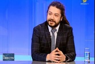 În Obiectiv (25.02.2020 @ Speranța TV)