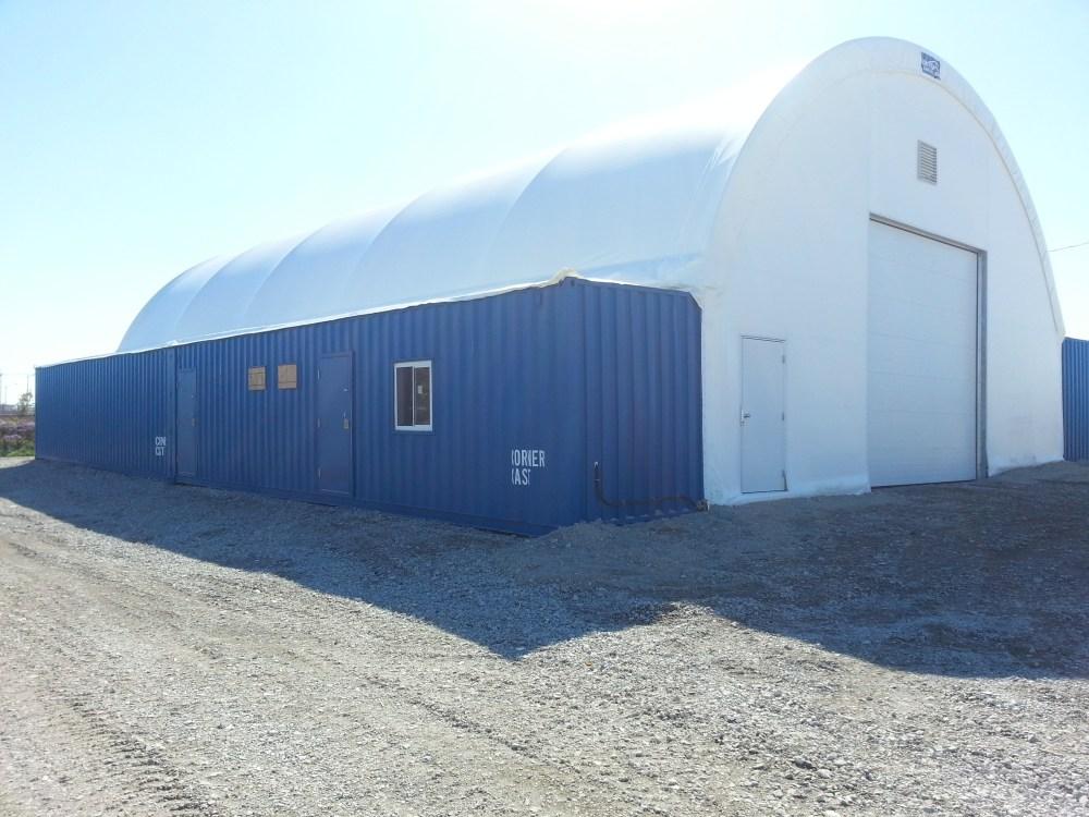 medium resolution of warehouse and truck receiving hybrid