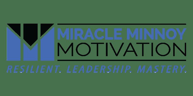 Corner 10 Client - Miracle Minnoy Motivation