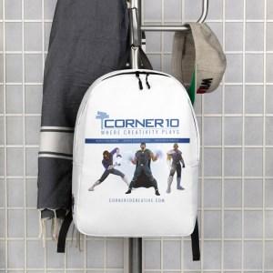 Corner 10 Creative Backpacks