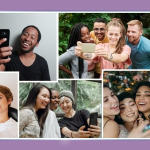 Virtual Selfie Booth Packages