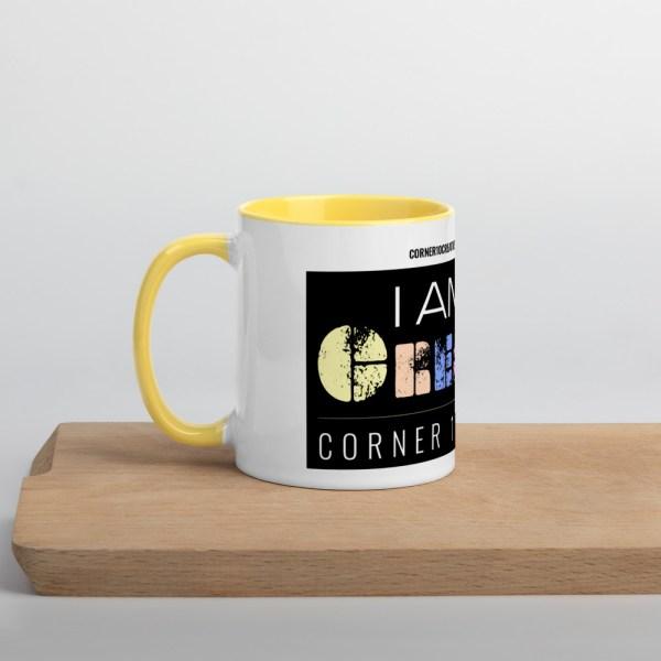 white ceramic mug with color inside yellow 11oz 60010af231d28