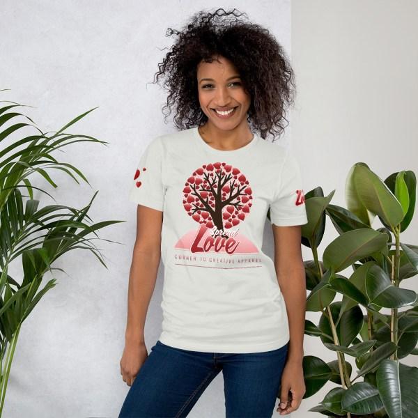 unisex premium t shirt silver front 604541581bf90