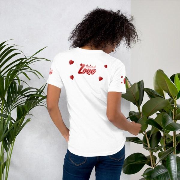 unisex premium t shirt white back 604541582a8a8