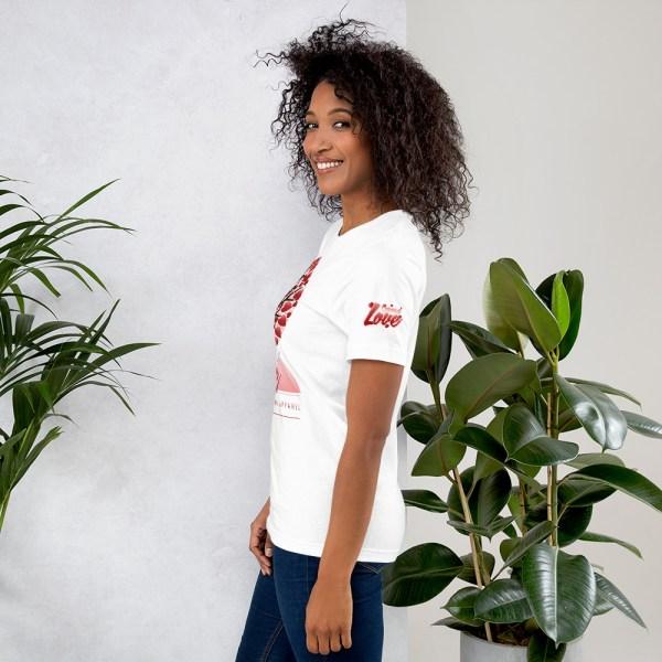 unisex premium t shirt white left 604541582bd26