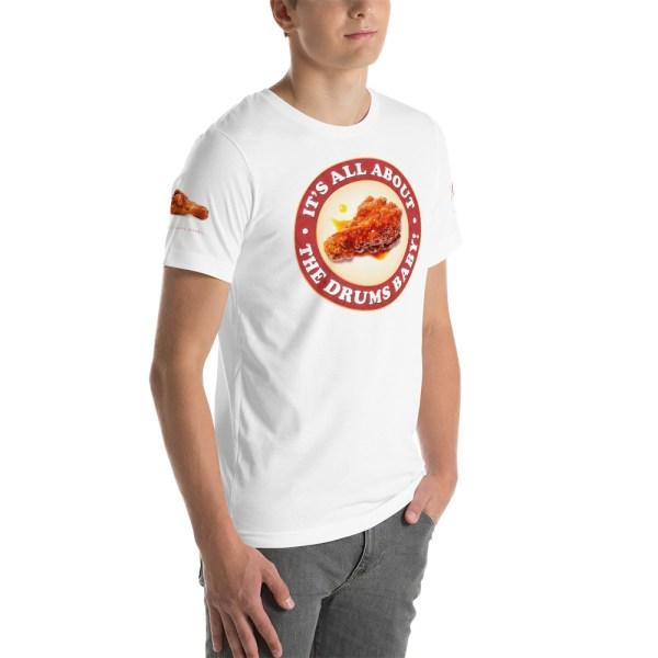 unisex premium t shirt white right front 6042c2f8da2c5