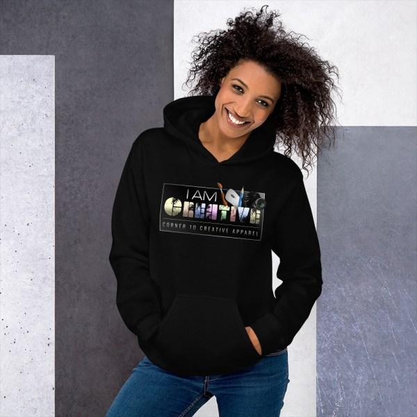 unisex heavy blend hoodie black front 60ec95c243c0e