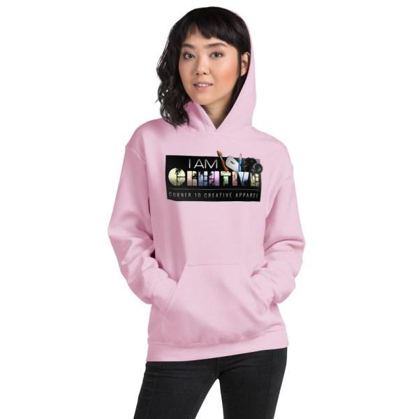 unisex heavy blend hoodie light pink front 60ec95c247bb1