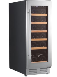Built-In CLE18 Wine Cabinet Cellar Storage Solutions.
