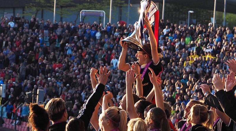 Königinnenklasse: München trifft auf Lyon und Wolfsburg auf Glasgow