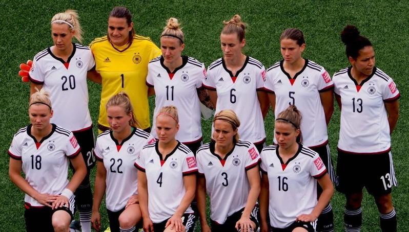 Perfekter Start in die Weltmeisterschaft
