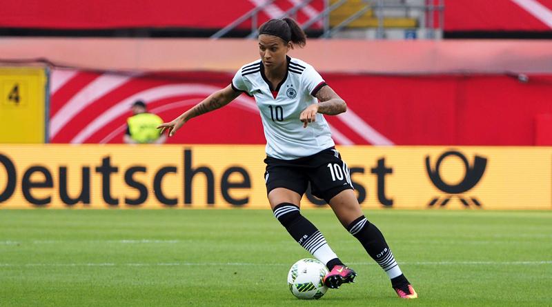 Deutschland gewinnt Test gegen Schweden