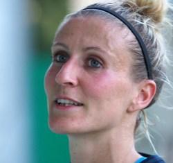 Anja Mittag verstärkt den Kader des VfL Wolfsburg - Foto: Uta Zorn