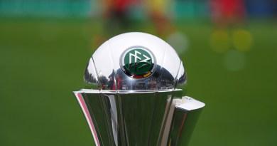 DFB-Pokal: Da waren es nur noch 16