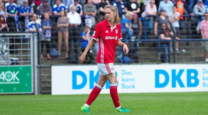22. Spieltag: München Last-Minute-Vizemeister