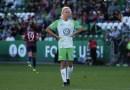 Pernille Harder schießt Wolfsburg zur Herbstmeisterschaft
