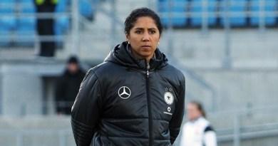Endlich: Der DFB interessiert sich für Frauenfußball