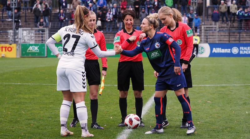 München und Potsdam gewinnen Spitzenduelle, Wolfsburg nicht zu stoppen