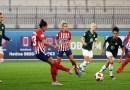 Königinnenklasse: Wolfsburg und München erreichen souverän das Viertelfinale