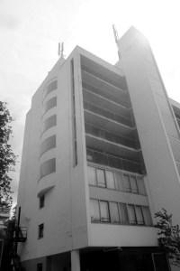 buildingsun