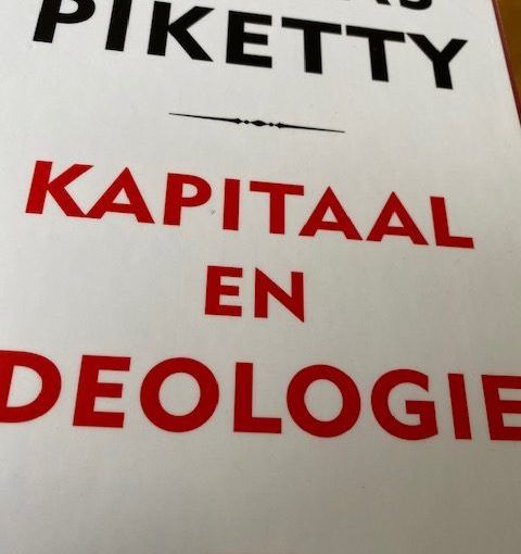 Book review – Capital & Ideology