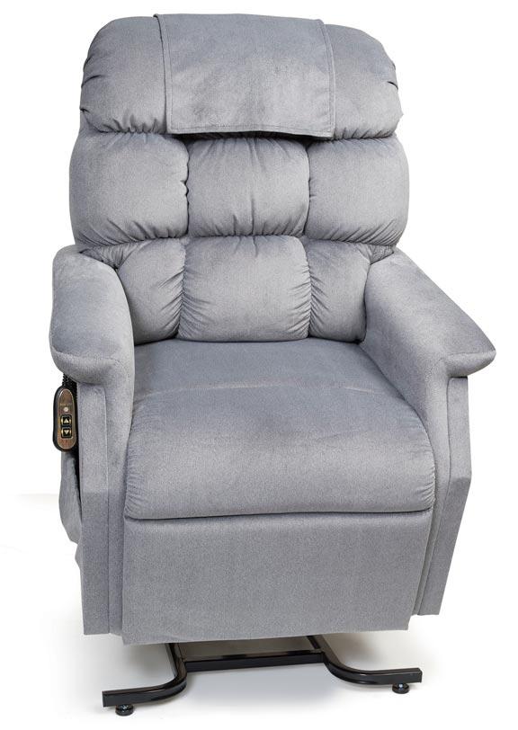 Cambridge 3 Position Seat Lift Chair  Corner Medical