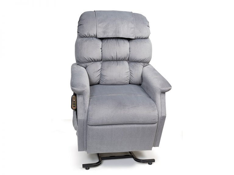 Cambridge 3 Position Seat Lift Chair  Corner Home Medical