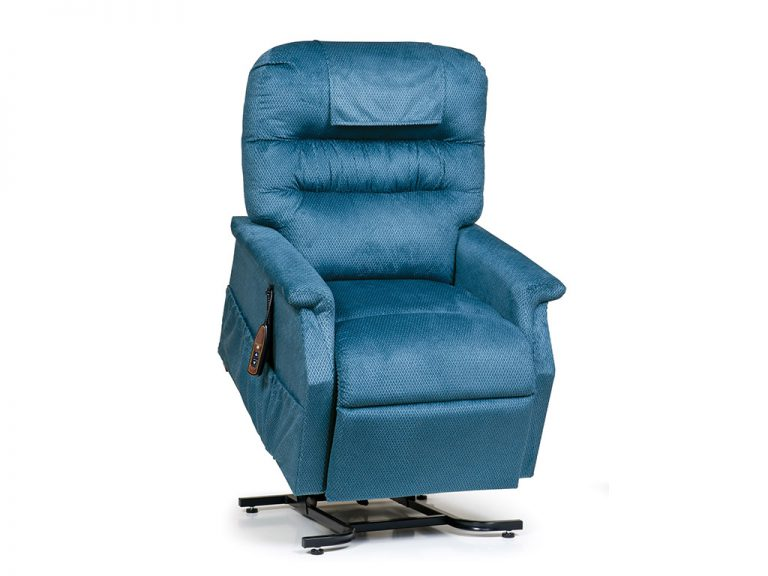 medical recliner chairs dining room accent monarch seat lift chair from corner st paul
