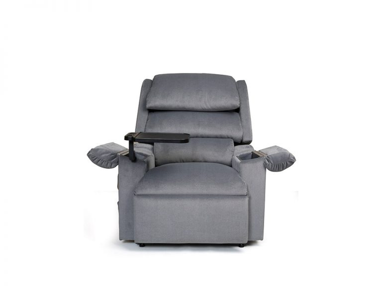Regal Seat Lift Chair wChaise  Corner Home Medical