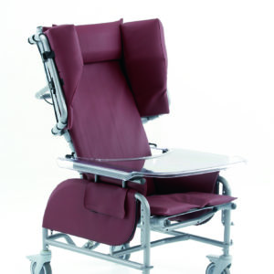 broda chair accessories with tablet arm 30vt in minneapolis mn corner home medical 48 500 pedal