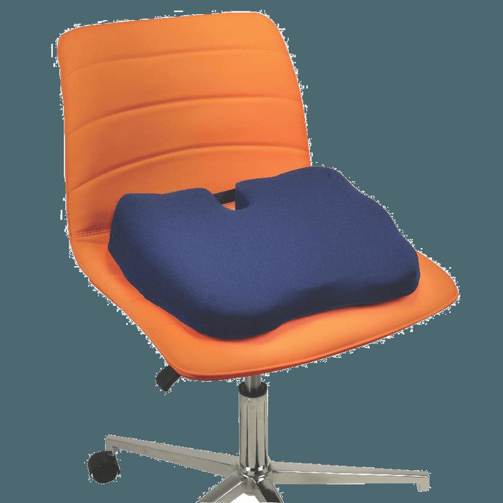 Kabooti Orthopedic Coccyx Seat Cushion  Contour Living