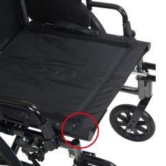 Drive Wheel Chair Countertop Table And Chairs Cruiser Iii Wheelchair Corner Home Medical