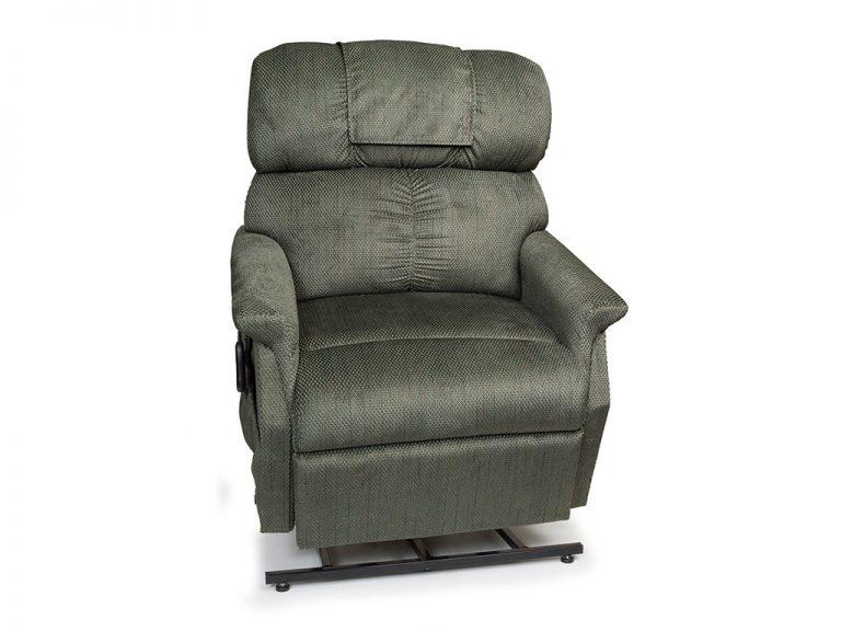 Capri 2 Position Seat Lift Chair  Corner Home Medical