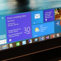 Live tiles aren't one of Windows 8's problems