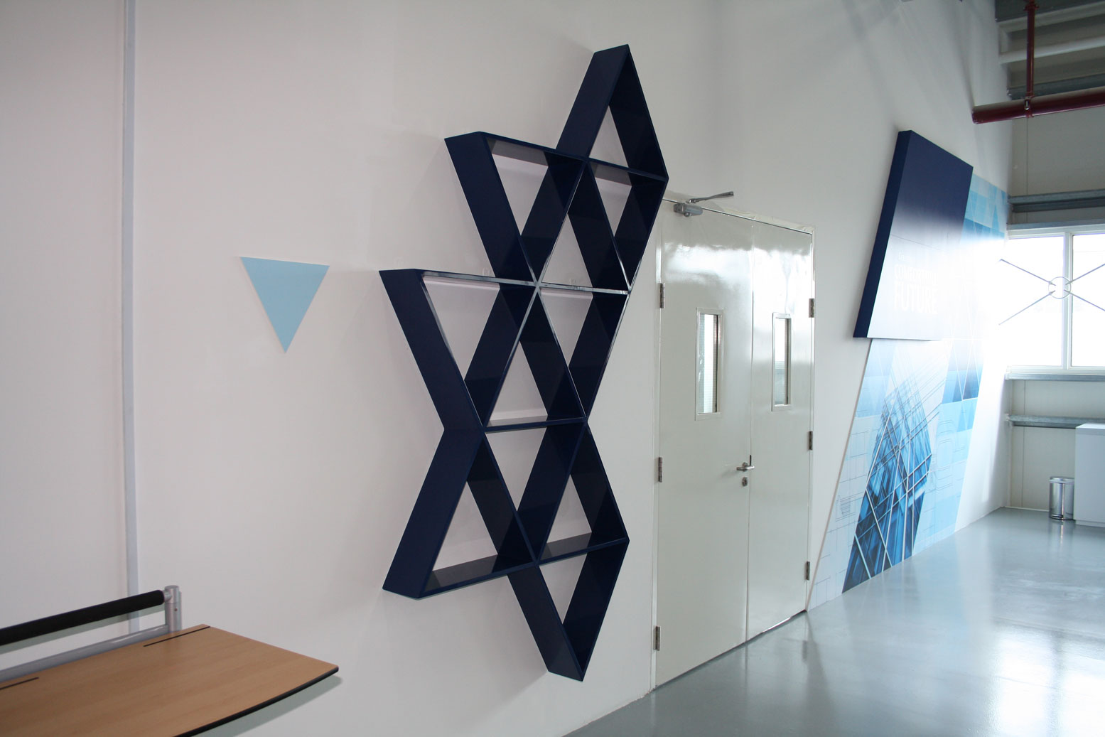 Emerson Office Branding 8 by Cornerstone