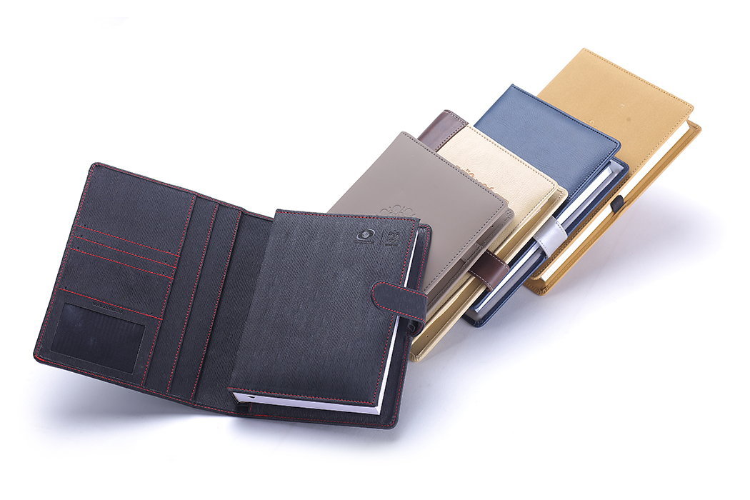 Custom Notepad Folder by Cornerstone