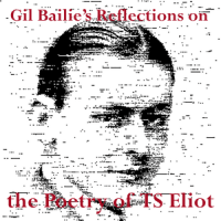 Reflections on the Poetry of TS Eliot