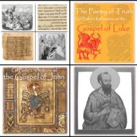 Reflections on the Biblical Texts