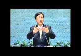 유기성목사  –  요한복음 강해 (14) : 거짓 예배와 참된 예배 ( 요4: 22~26 )