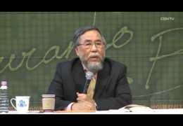 김세윤교수  –  칭의와 성화 3 강 ( 칭의론의 법정적 의미와 관계론의 의미 (1))