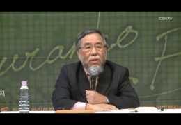 김세윤교수 – 칭의와 성화 2 강  ( 칭의론에 대한 신학적 논쟁 ( 2 ))
