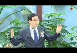 김인환목사  –  자녀를 하나님께 드리라